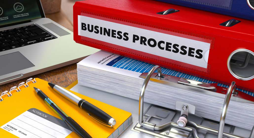 5 Benefits of Implementing ERP Solutions