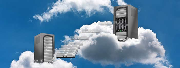 choosing a cloud provider