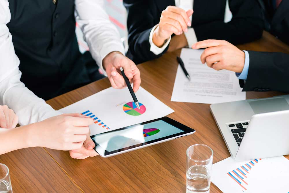 compare ERP vendors