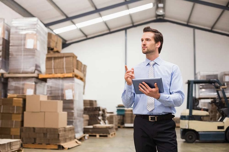 8 Ways to Improve Inventory Management