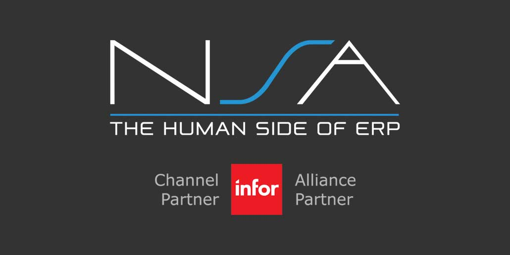 NSA Expands Its Role in the Infor Partner Network