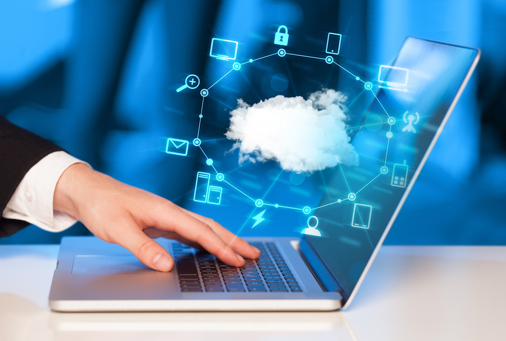 Cloud Storage Trends for 2017