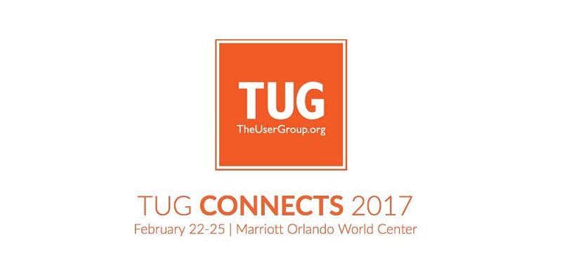 TUG Connects 2017 is Over…But It's Just Another Beginning for NSA