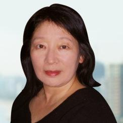 Carol Shinya