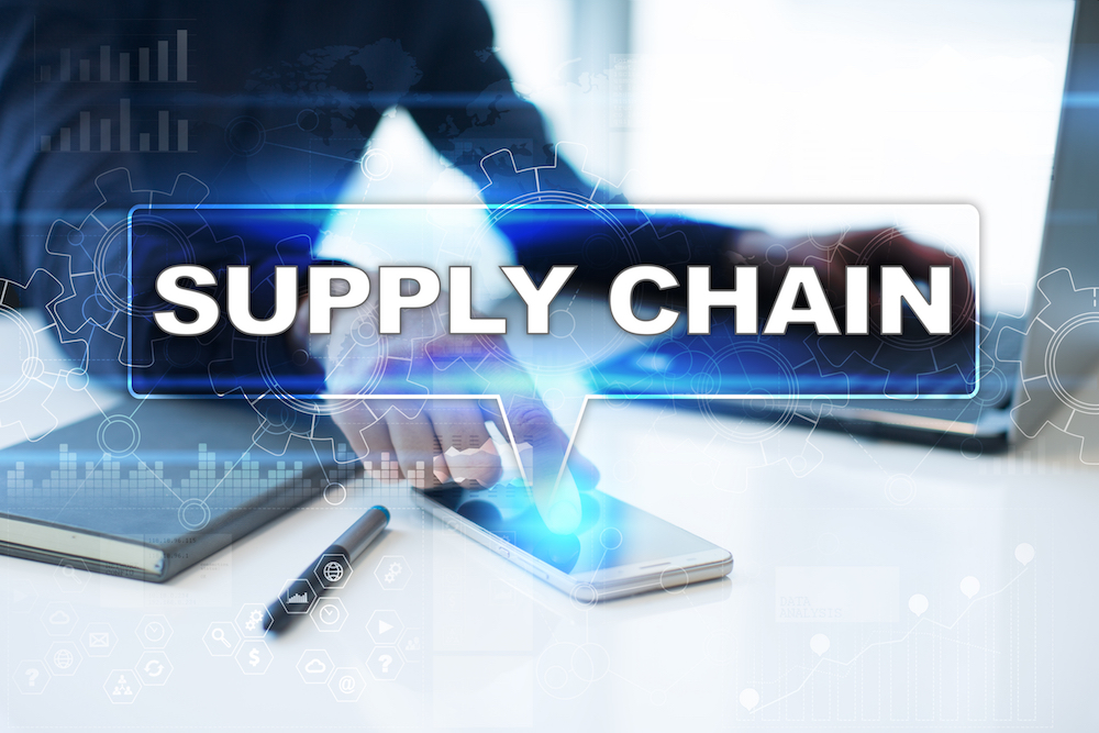 Supply Chain Management Trends