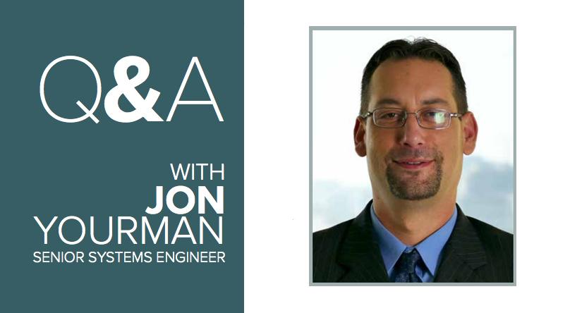 Meet Jon Yourman