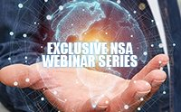 Exclusive NSA webinar series