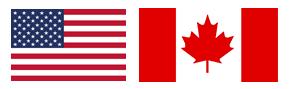 United state canada