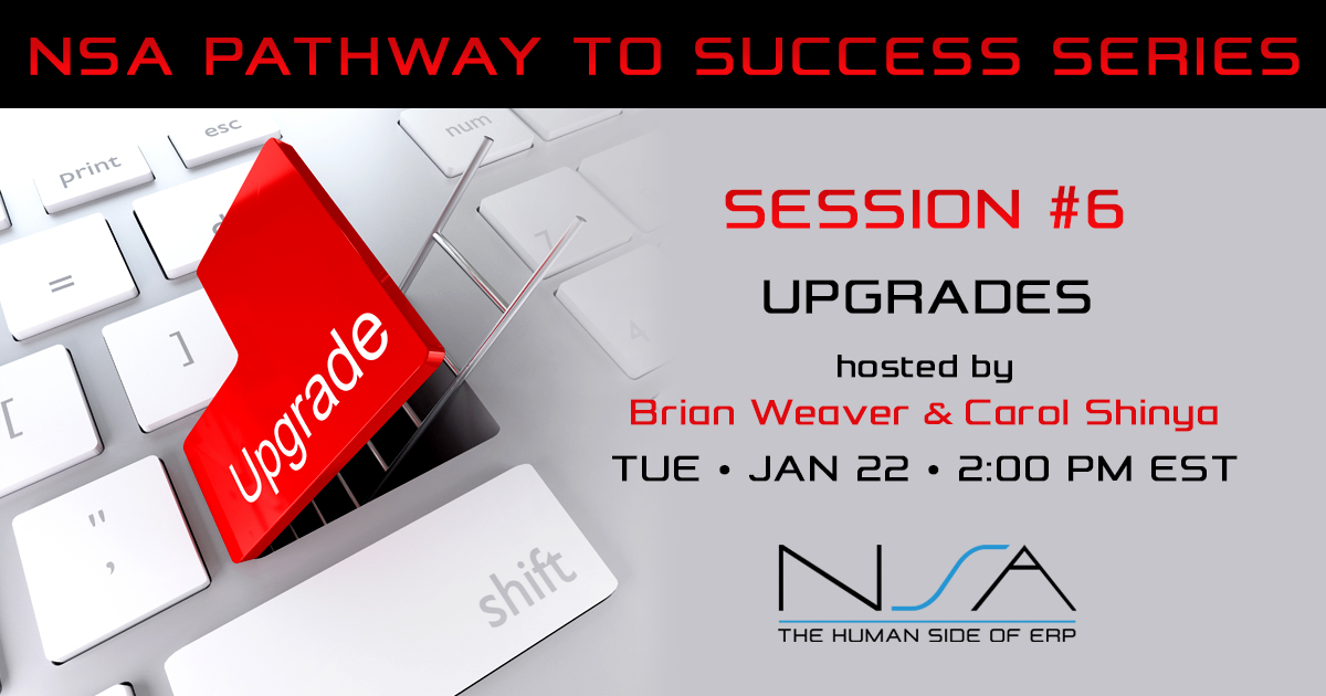 Pathway to Success Professional Services Series #6