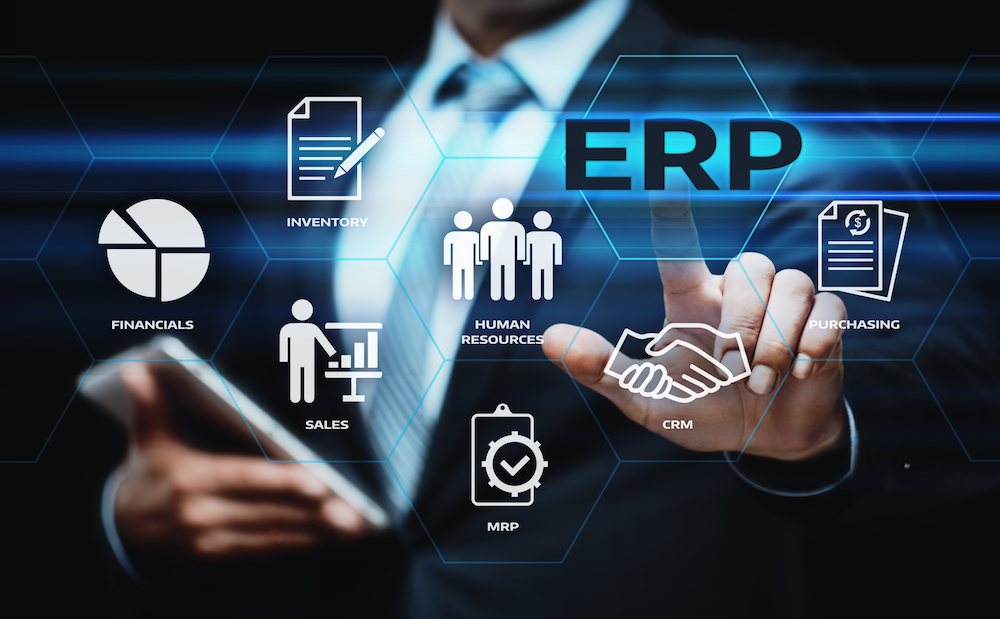 Benefits of Infor ERP Distribution