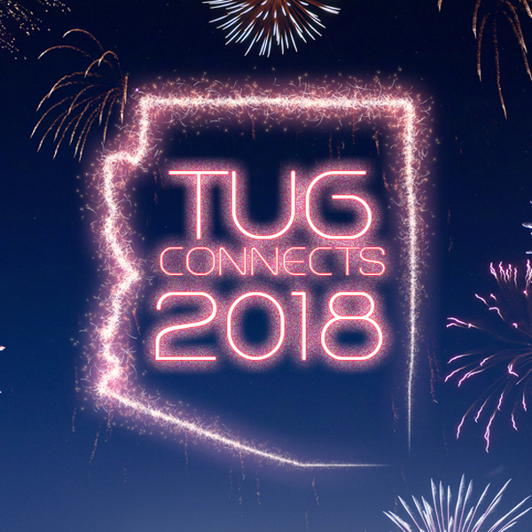 TUG connects 2018