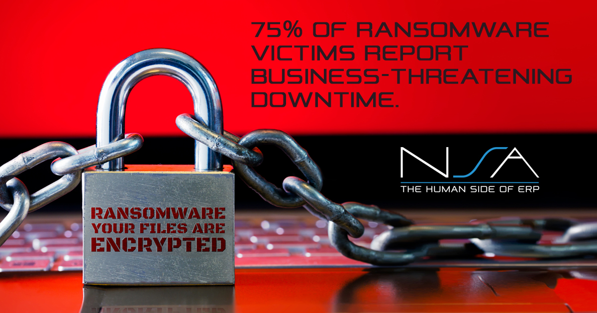 Ransomware Report: The Current State of the SMB Market