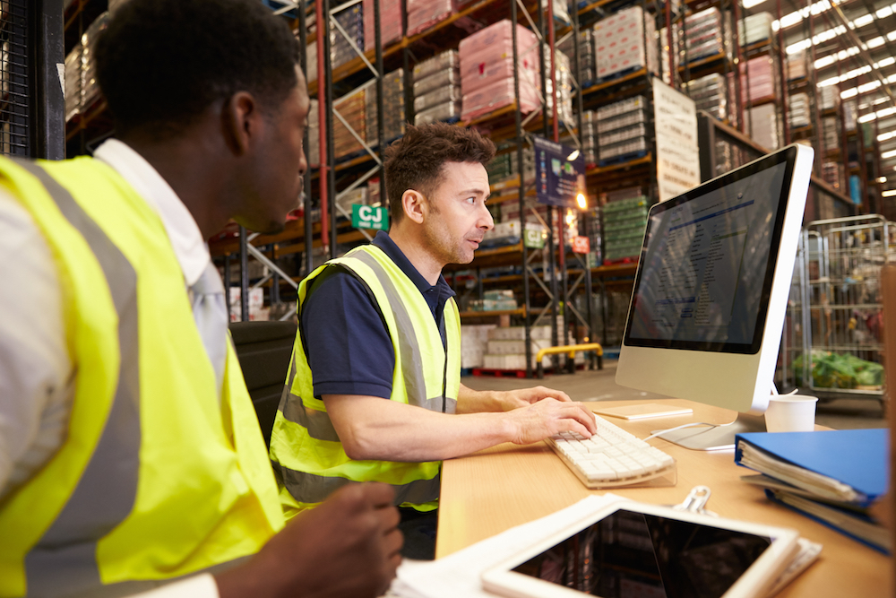 Three Types of Software for Your Wholesale Distribution Business