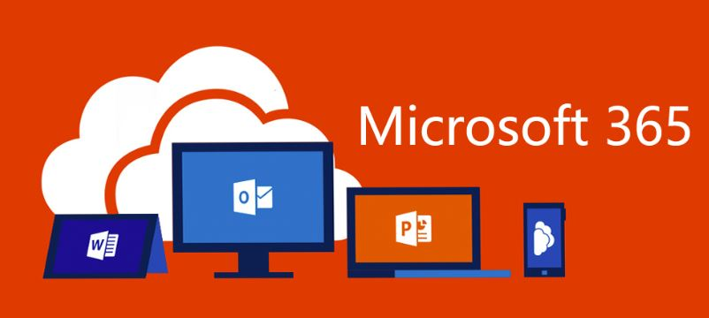 Webinar #19 Microsoft 365 Overview