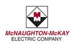 MC Naughton