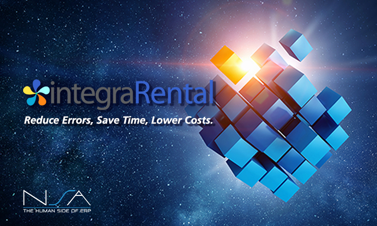 Reduce Errors, Save Time & Lower Costs with integraRental