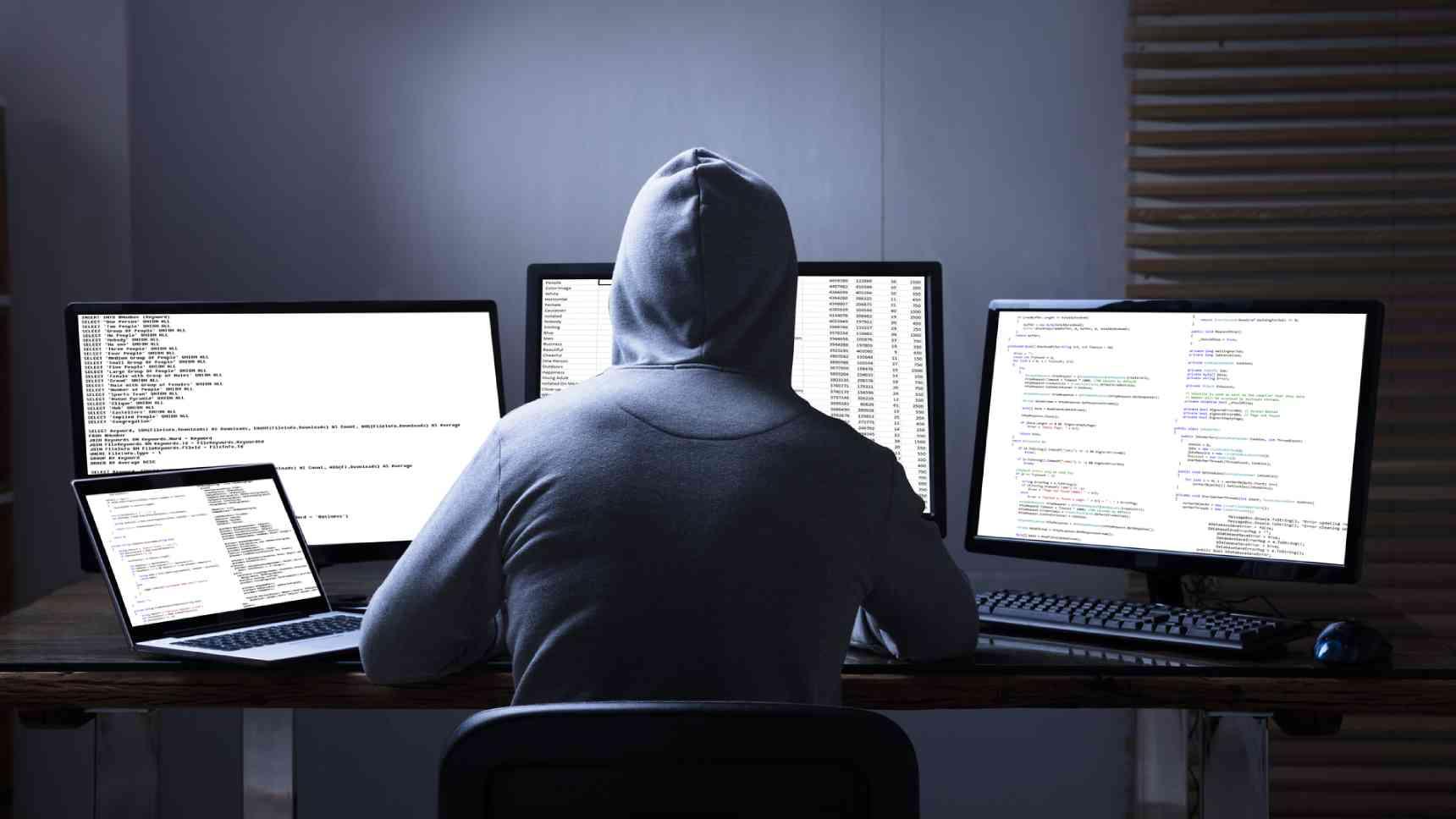 Webinar #26 During the scramble to enable your remote workforce, attackers have been lurking….