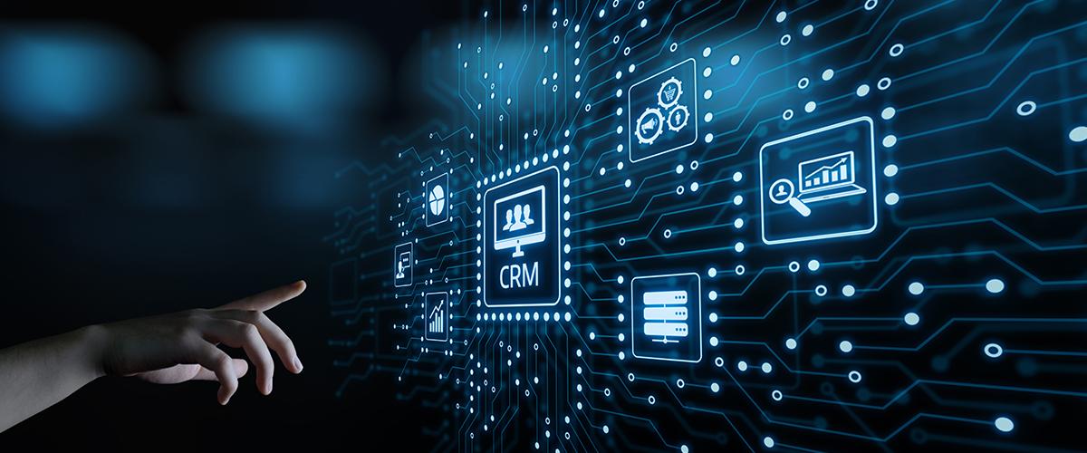 Webinar Series #30: Benefits of WebPresented CRM Built for Wholesale Distribution