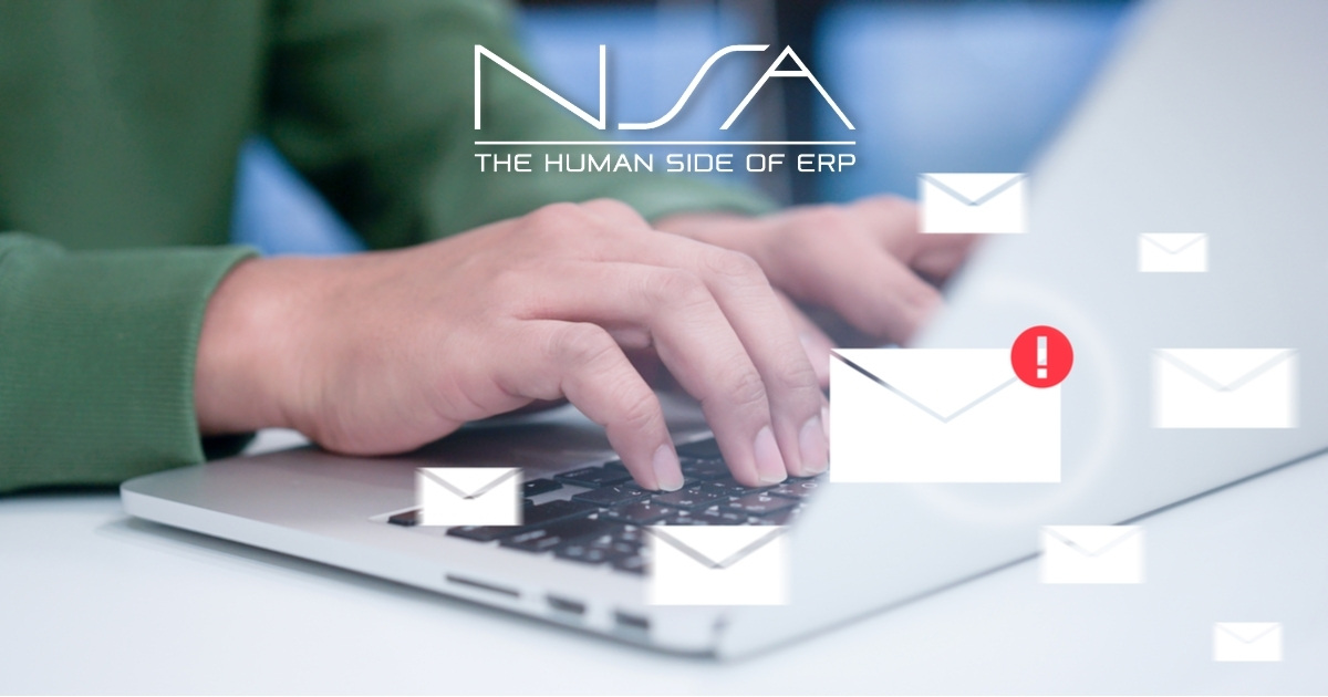What Distribution Companies Are Doing To Manage E-mail Threats