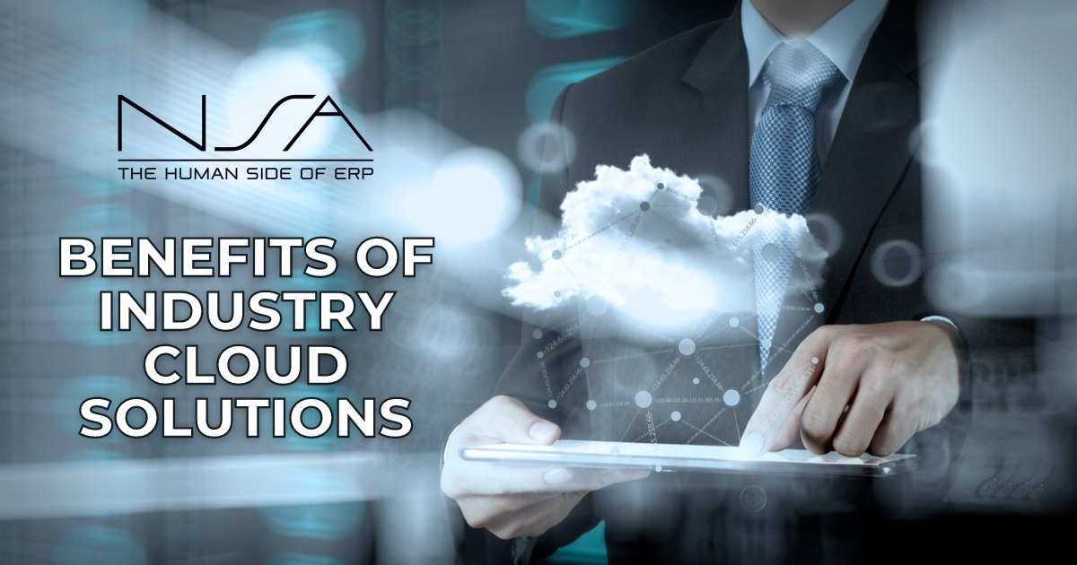 What You Should Know About Industry Cloud Solutions