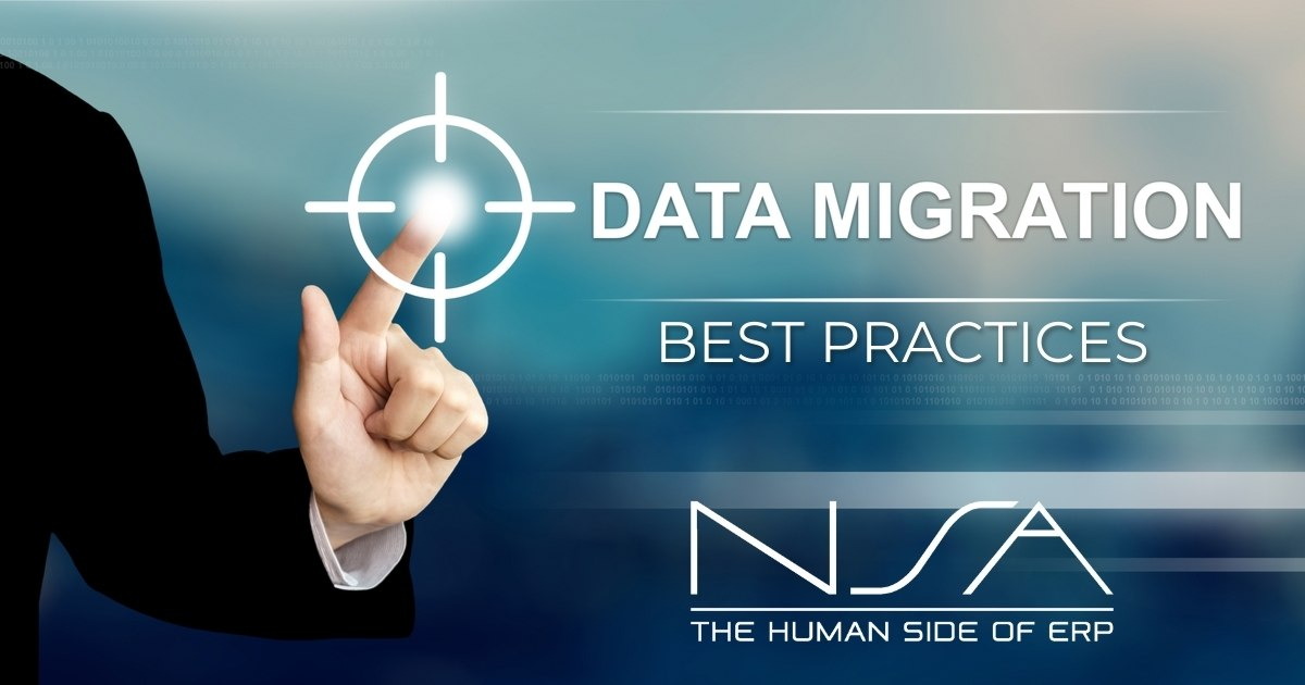 Best Practices for a Successful Data Migration