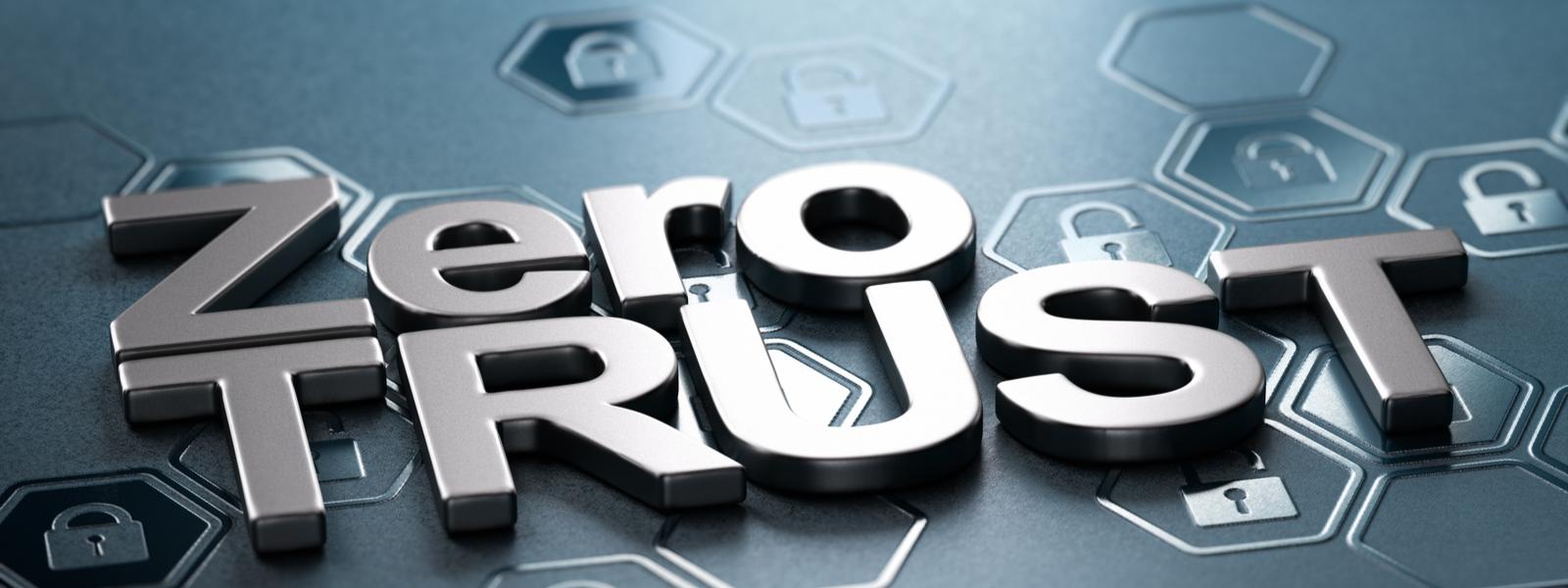 Webinar Series #33: Hello Trust, Goodbye Passwords
