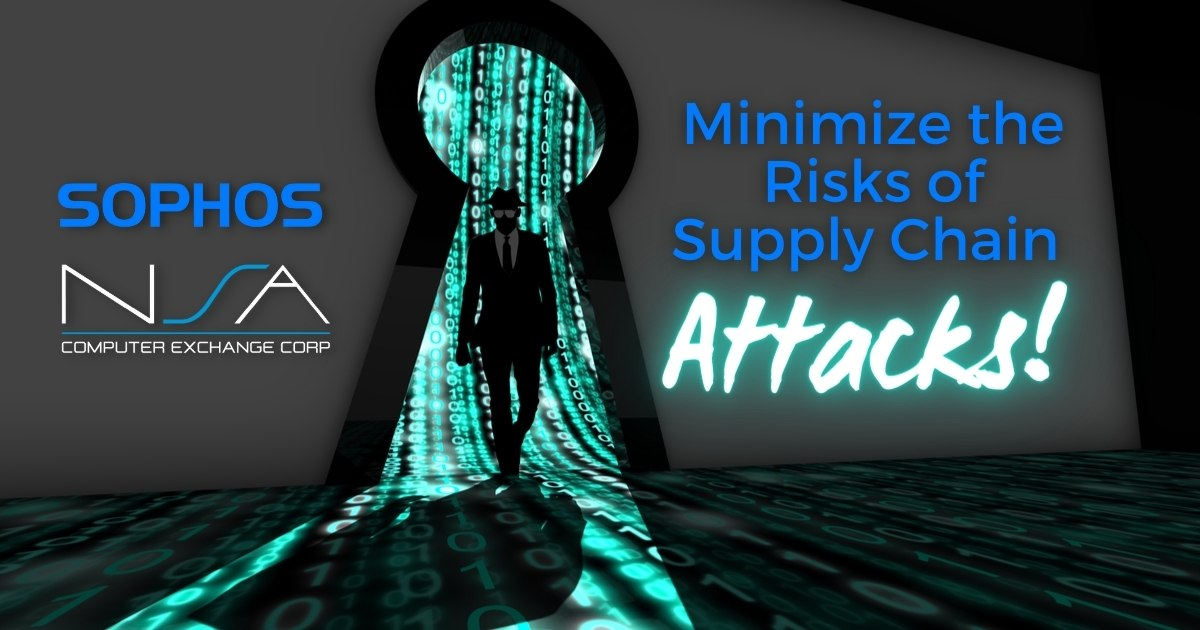 Tips to Minimize the Risk of Supply Chain Attacks